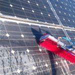 Solar/Photovoltaik Reinigung 11