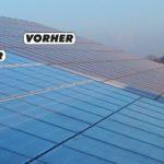 Solar/Photovoltaik Reinigung 13