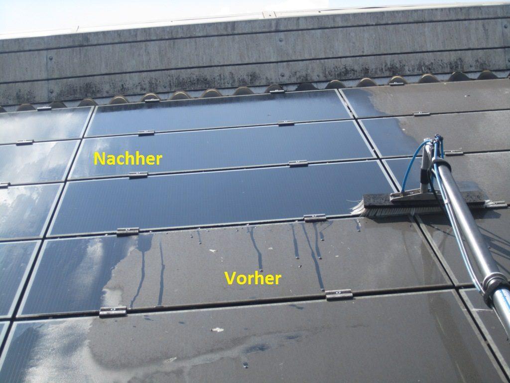 Photovoltaik Reinigung – Solarreinigung – Gebäudereinigung – Baureinigung – Reinigung – Hamburg –  Schleswig Holstein – Rendsburg –  Nordfriesland – Bundesweit – A7