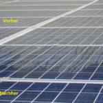 Solar/Photovoltaik Reinigung 17