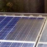 Solar/Photovoltaik Reinigung 2