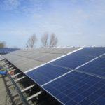 Solar/Photovoltaik Reinigung 20