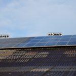 Solar/Photovoltaik Reinigung 3