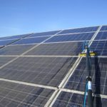 Solar/Photovoltaik Reinigung 30