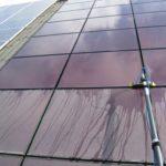 Solar/Photovoltaik Reinigung 33