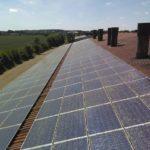 Solar/Photovoltaik Reinigung 45