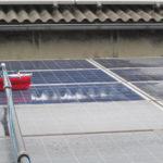Solar/Photovoltaik Reinigung 7