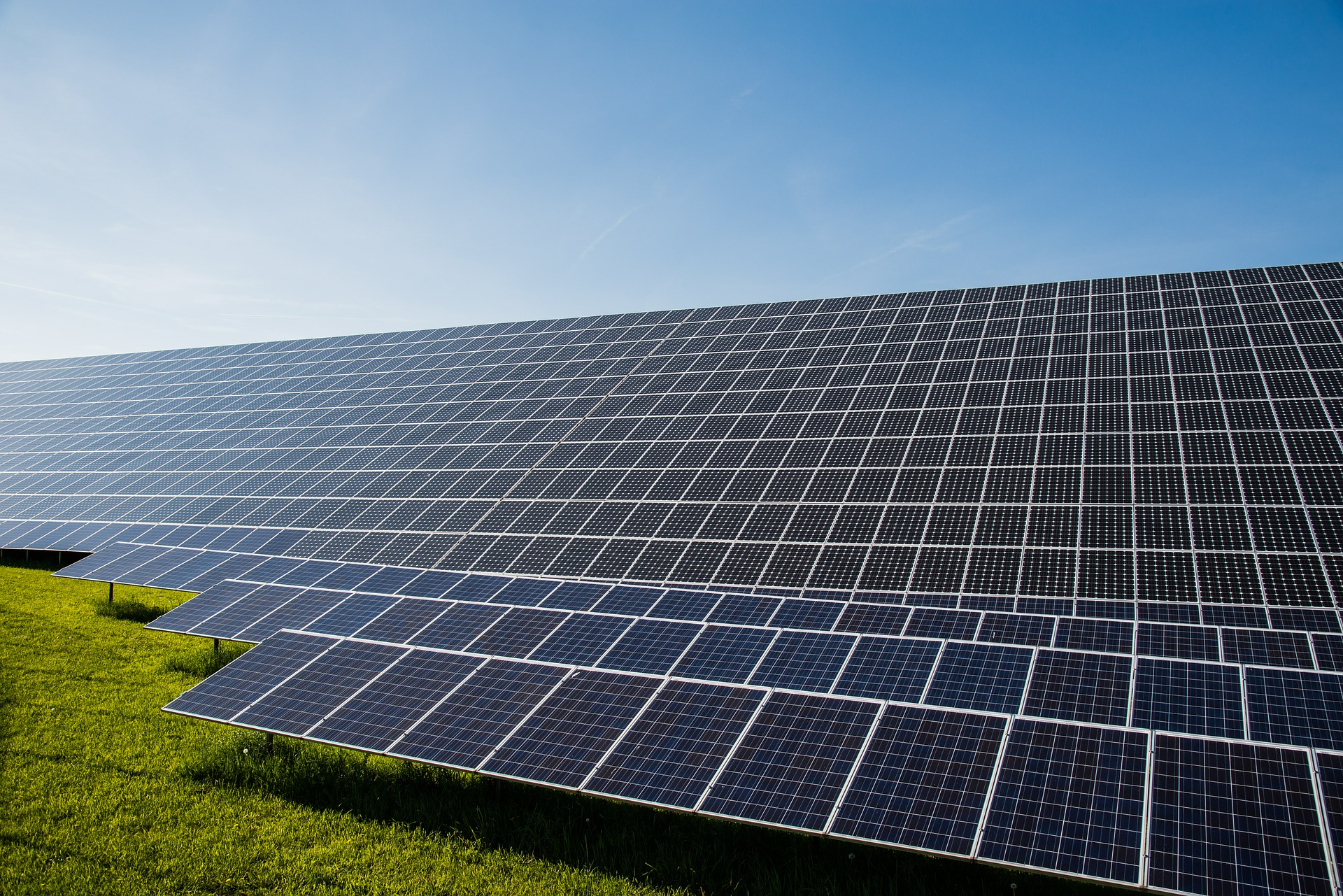 Solar/Photovoltaik Reinigung 1