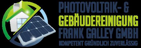 Photovoltaik Reinigung Solarreinigung